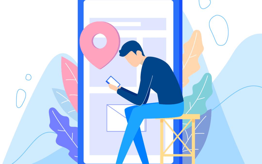 Improving service through our App